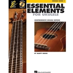 Essential Elements for Ukelele book 1